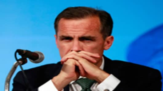 Mark Carney Needs to Start Studying for a Citizenship Test