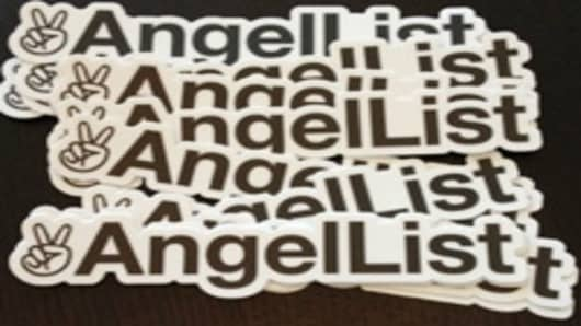 Angel Sites: Match.com for Startups, Investors