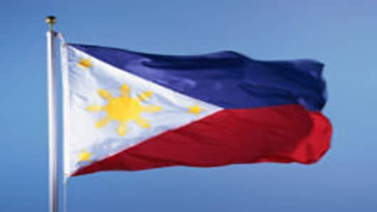 Philippines Third Quarter GDP Growth Stronger Than Expected