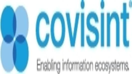 Covisint Logo