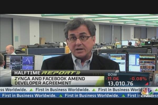 'This Is My Worst Call Ever': Michael Pachter