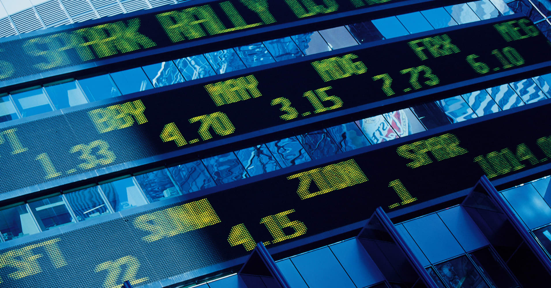 stock market - photo #38