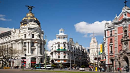 Bankia Debtholders Face Bailout Losses