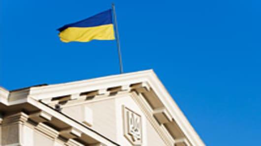 Ukraine Signs $1.1 Billion Gas Deal—That Was Faked