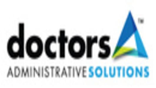 Doctors Administrative Solutions Logo