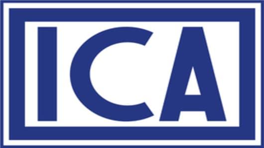 Empresas ICA, S.A.B. de C.V. Logo
