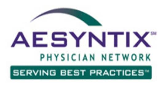 Aesyntix Logo