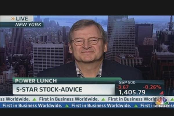 5-Star Stock Advice