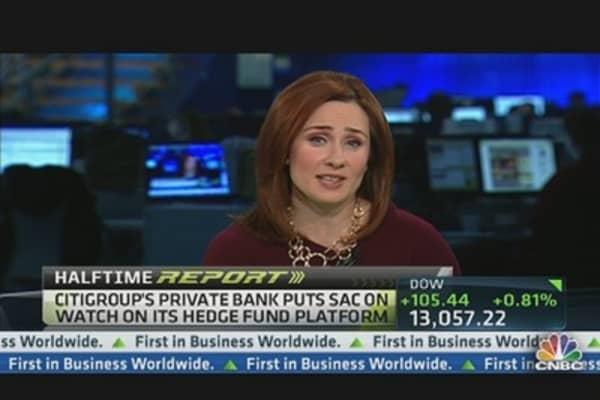 Investors Pressuring SAC