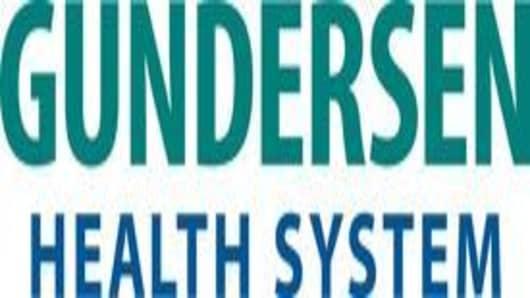 Gundersen Lutheran Health System logo