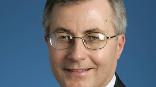 John Gerspach, Citigroup CFO