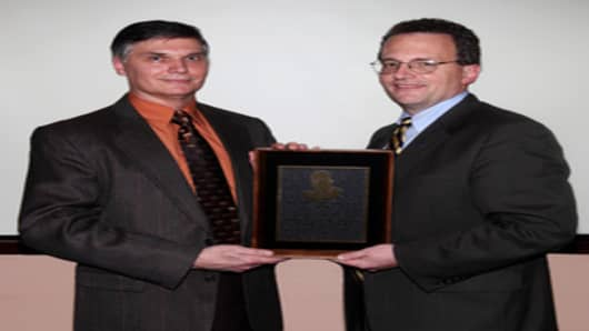 R.B Young Technical Innovation Award