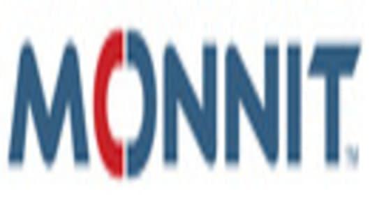 Monnit Corp. Logo