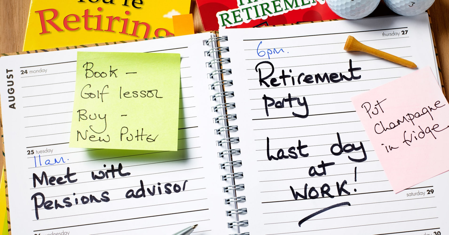 What to do in retirement Work for pensioners