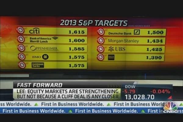 JPMorgan Analyst: Not a Risk-Off Scenario