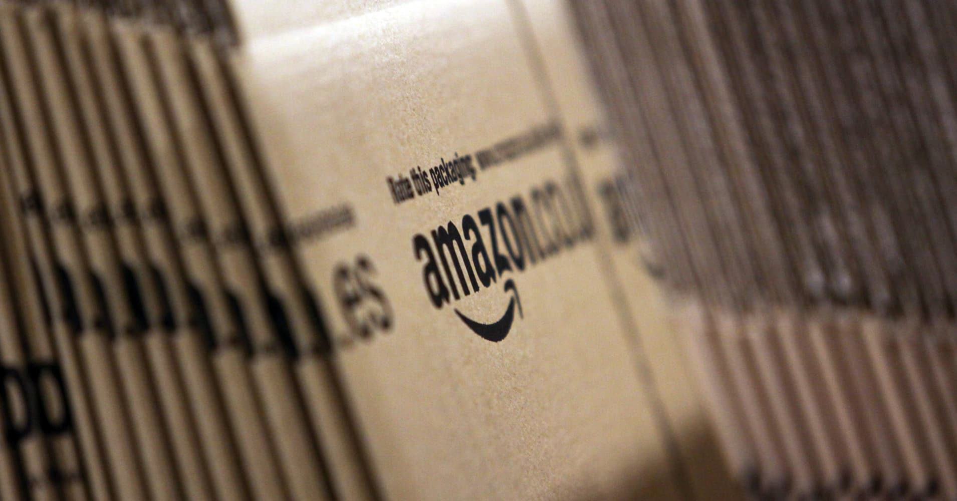How Amazon is luring shoppers with its private label business