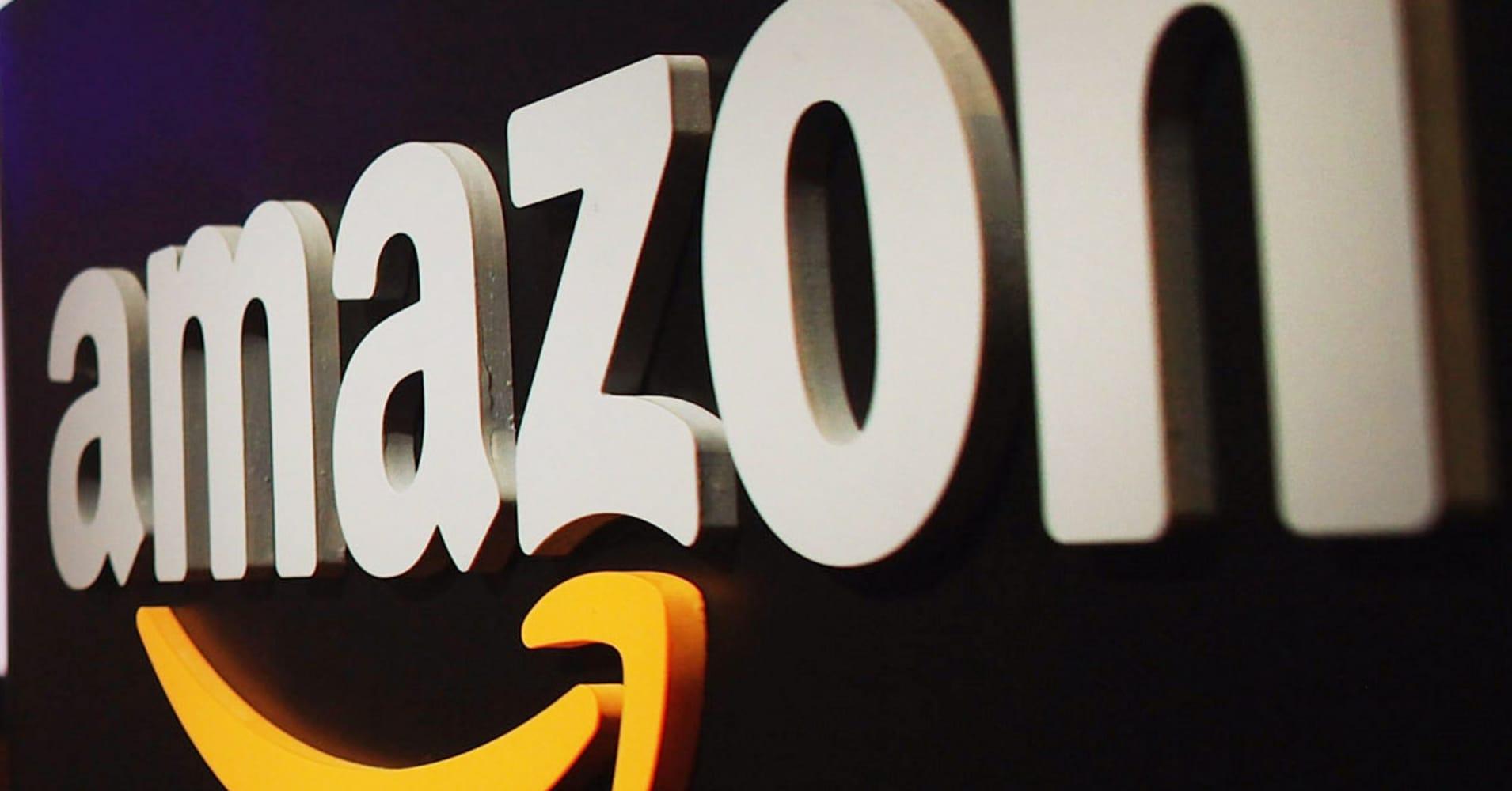 Amazon Day Trading Kryptovaluta