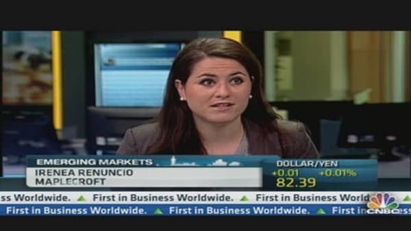Mexico Is Taking Off: Analyst