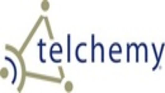 Telchemy, Inc. Logo