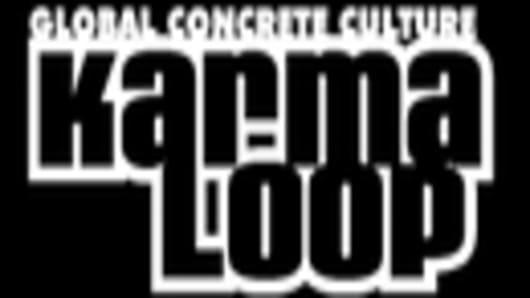 Karmaloop.com Logo