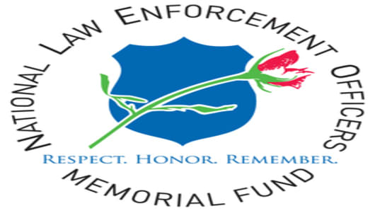 NLEOMF Logo