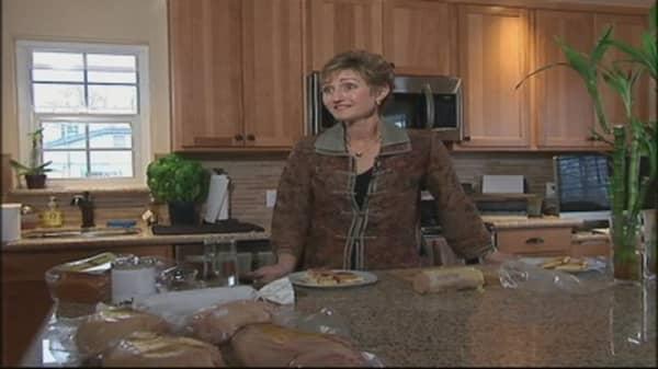 Californians Buy Foie Gras in Nevada