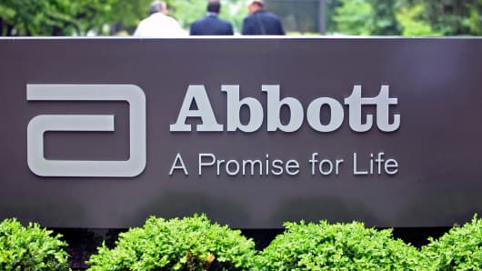 The Many Reasons To Still Own Abbott Labs