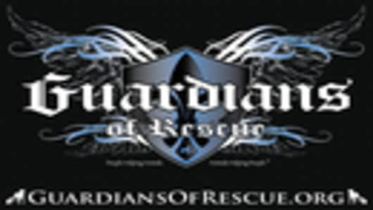 Guardians of Rescue Logo