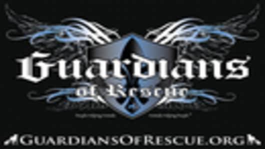 Guardians of Rescue Logo