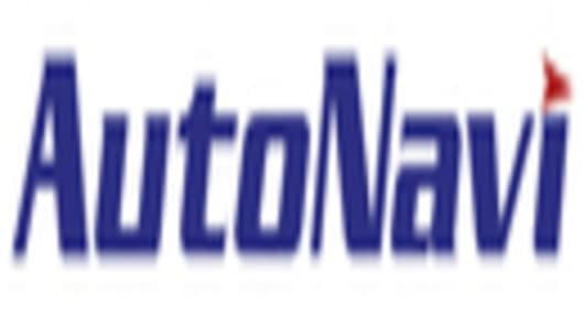 AutoNavi Holdings Limited logo
