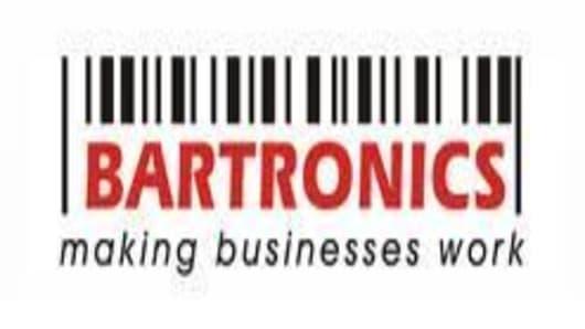 Bartronics America Logo