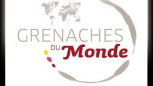 Grenaches du Monde logo