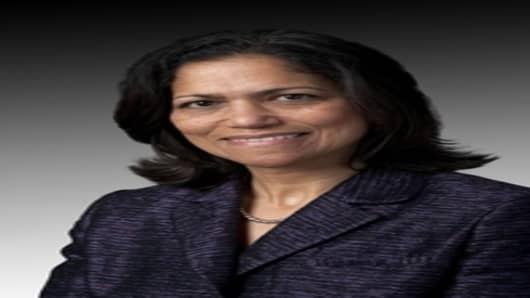 Alma Martinez Fallon