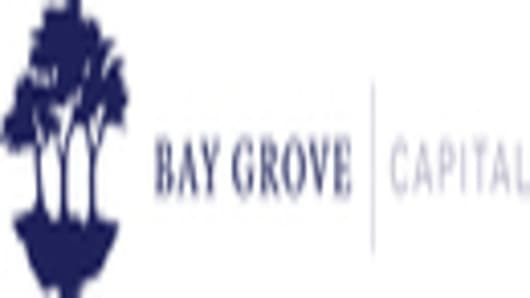 Bay Grove Capital Group LLC Logo