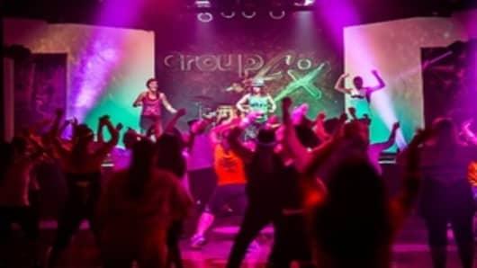 GroupFX