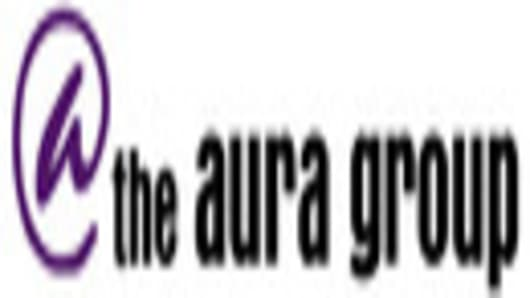 The Aura Group Logo