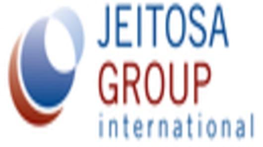 Jeitosa Group International Logo