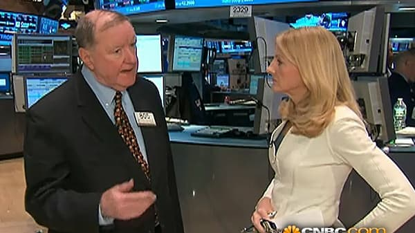 Cashin: Cliff Delay Keeps Markets at Bay