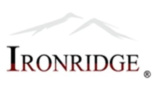 Ironridge Technology Co. Logo