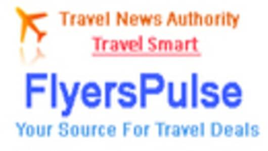FlyersPulse.com Logo