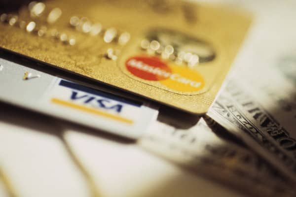 credit cards money