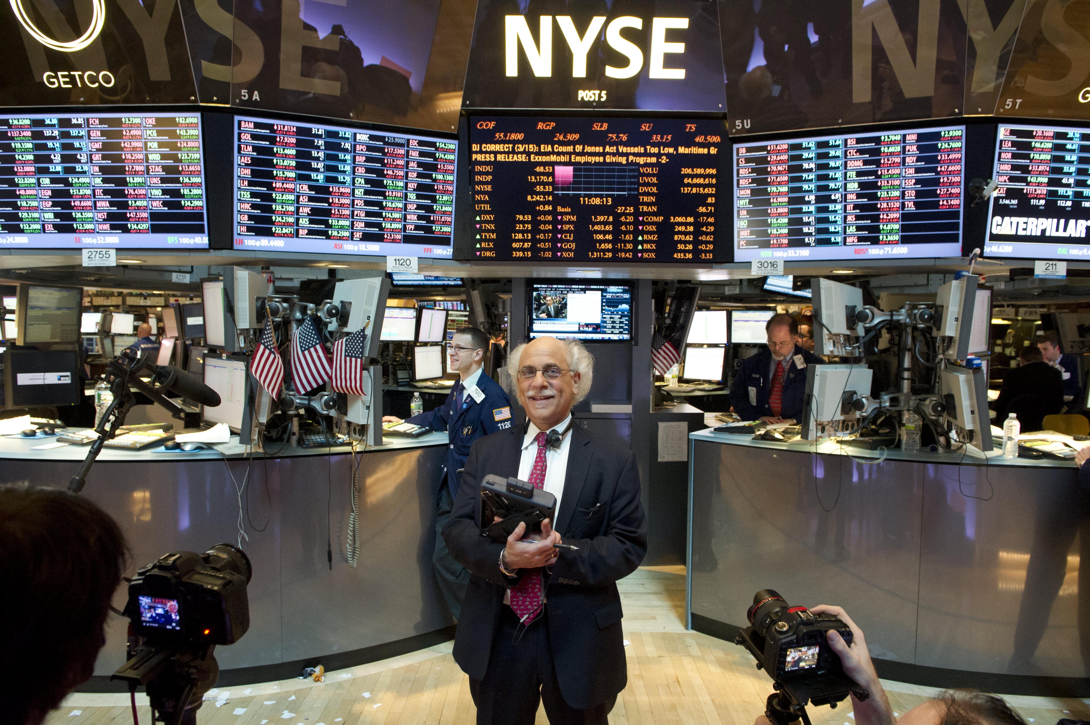 Wall Street Floor Trader Salary Nice Houzz