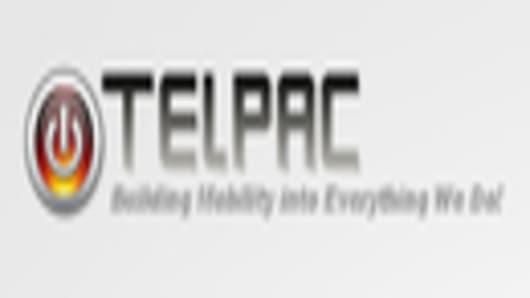 Telpac Industries Inc. Logo