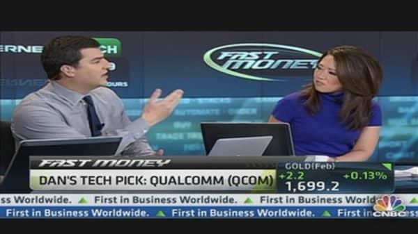 5 Tech Stocks Better than Apple