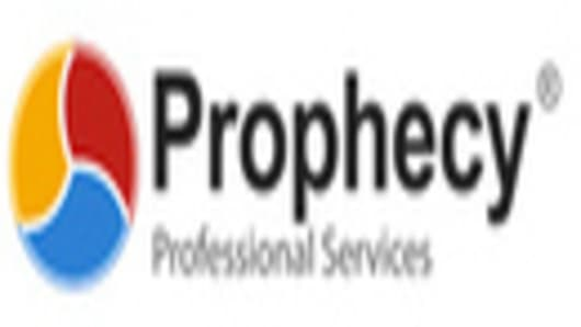 Prophecy Health Logo