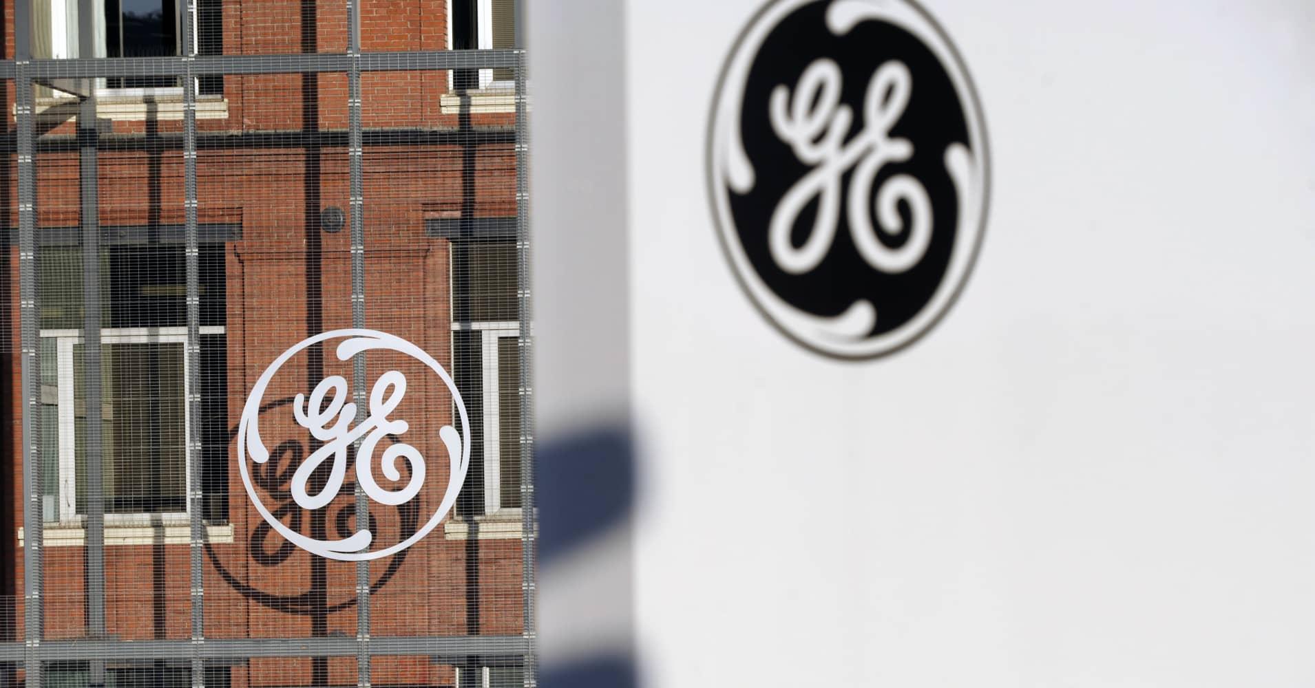GE Stock Is Dead Money Near Term: JPMorgan