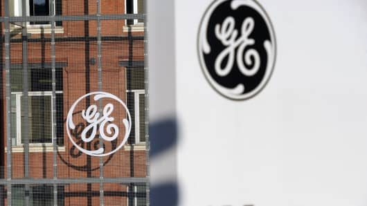 Oakbrook Investments LLC Sells 6880 Shares of General Electric Company (NYSE:GE)