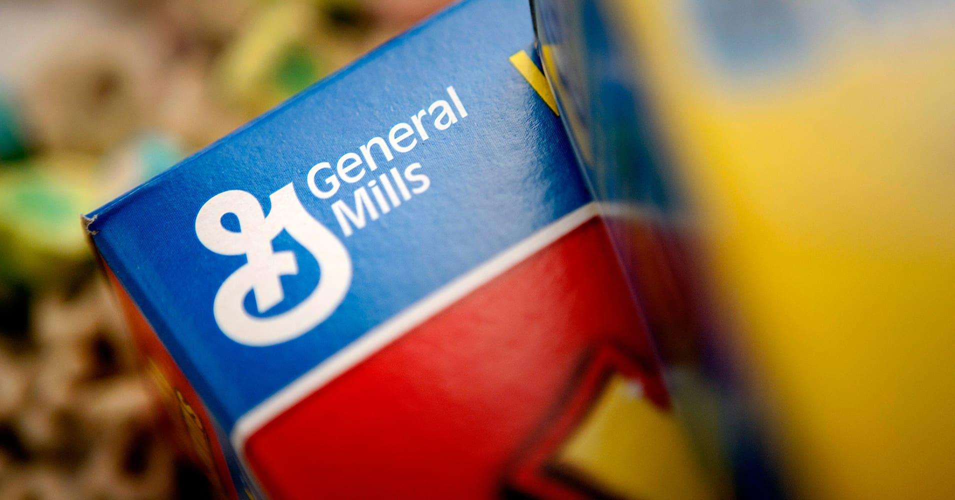 general mills case