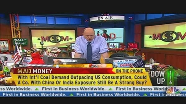 Cramer's Take on the Market's Rally