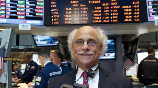 Peter Tuchman Quattro M Securities Inc Ny